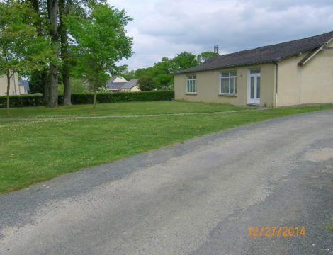 Maison Commune de Loisirs – extérieur vue 1